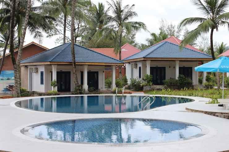 SWIMMING_POOL Sea Breeze Resort Phu Quoc