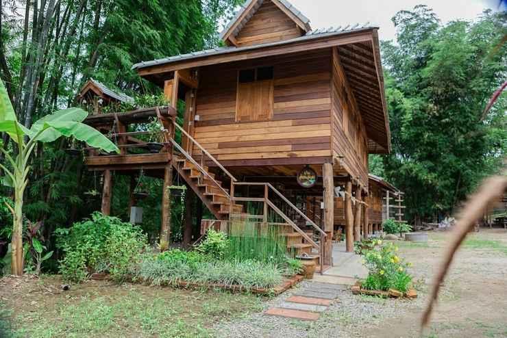 EXTERIOR_BUILDING Homestay Baan Auy Chiang Mai