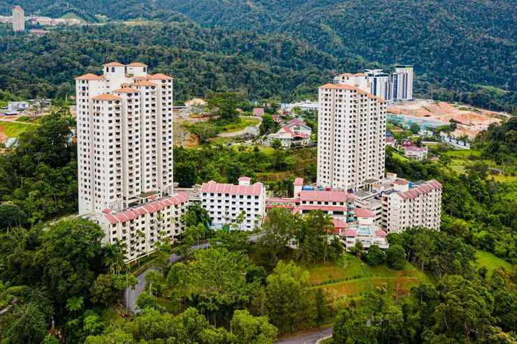 VIEW_ATTRACTIONS Genting View Resort