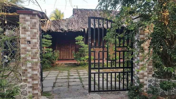 EXTERIOR_BUILDING Nhơn Thạnh Homestay