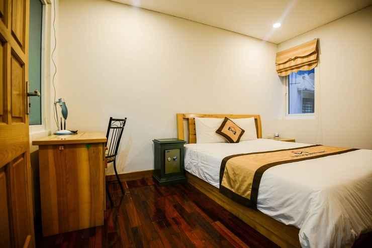 BEDROOM The Art - Xuan Hoa Hotel & Apartments