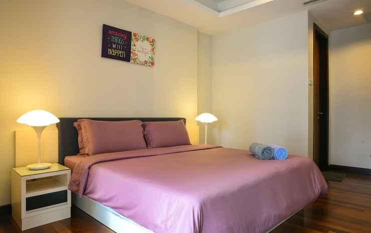 BBHomes @ Casa KL Kuala Lumpur - Apartemen Keluarga, 2 kamar tidur
