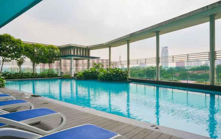BBHomes @ Casa KL Kuala Lumpur -