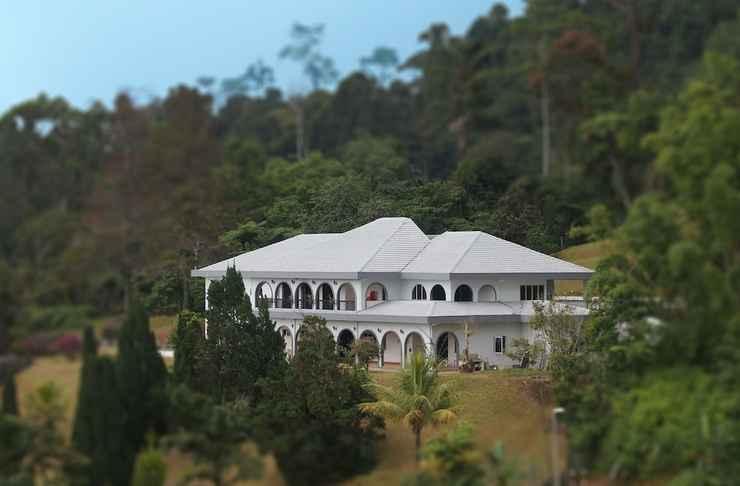 EXTERIOR_BUILDING Cozy Villa Genting Highlands