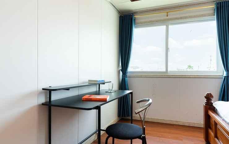 Sukhumivt101 IT Apartment Bangkok - Kamar Twin Basic
