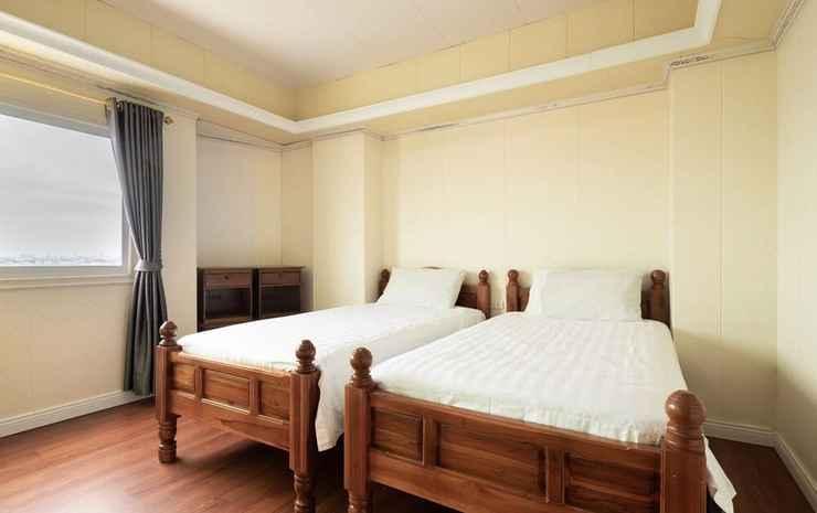 Sukhumivt101 IT Apartment Bangkok -
