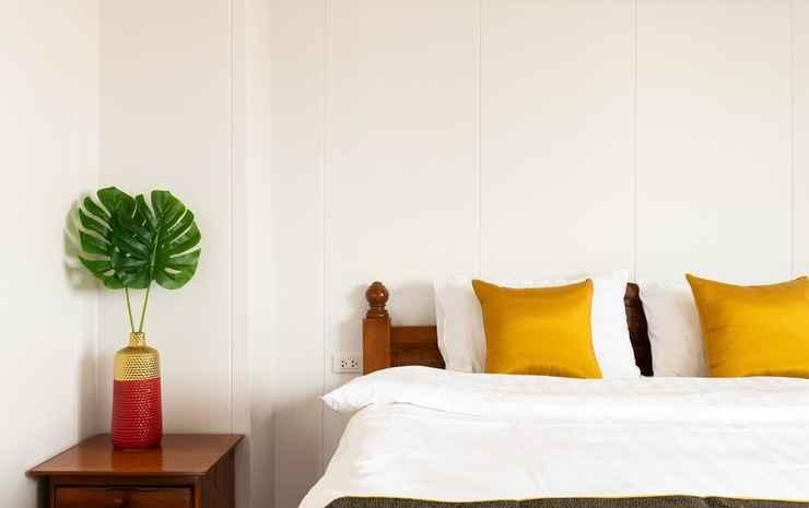 Sukhumivt101 IT Apartment Bangkok - Kamar Double Basic