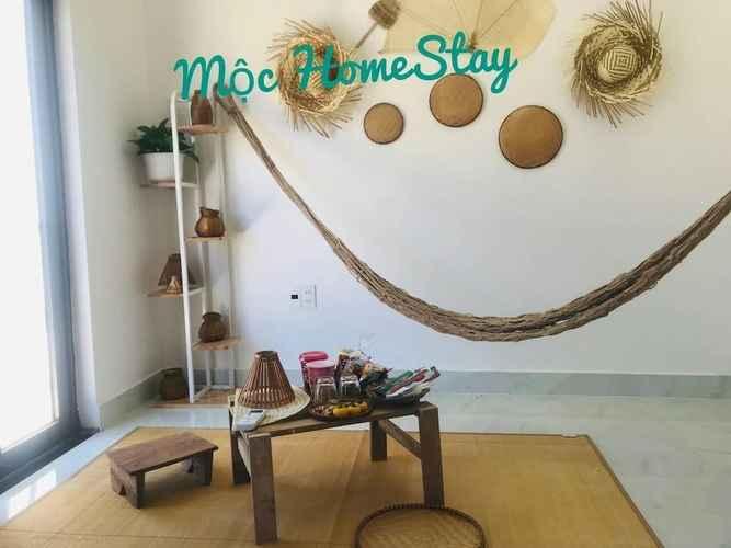 BEDROOM Moc Homestay