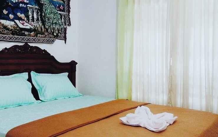 Adilla Homestay Bukittinggi - Kamar Double Standar