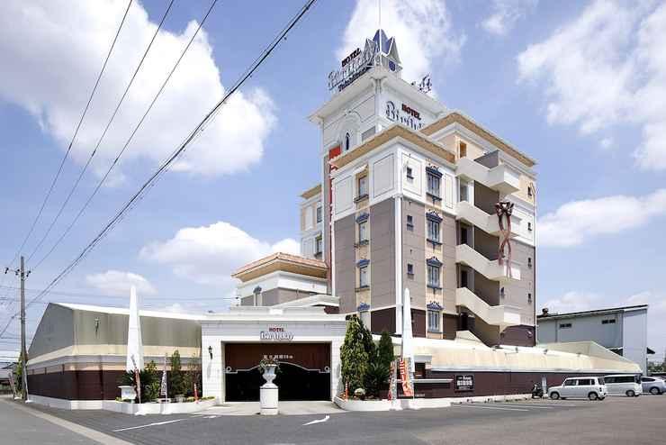 EXTERIOR_BUILDING โรงแรมเบิร์ธเดย์ กิฟุนิชิ - สำหรับผู้ใหญ่เท่านั้น