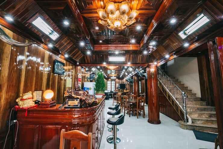 LOBBY Khách sạn Thành Loan