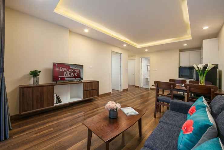 Featured Image Paradiso Hotel Residence