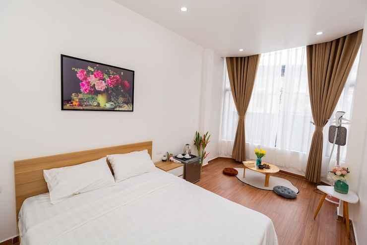 BEDROOM Khách sạn Cát Linh