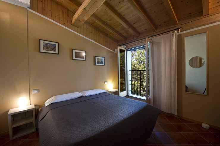 BEDROOM Borgo San Donino - Selva Capuzza