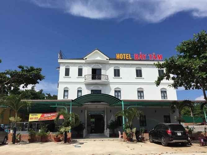 EXTERIOR_BUILDING Khách sạn Bảy Tâm