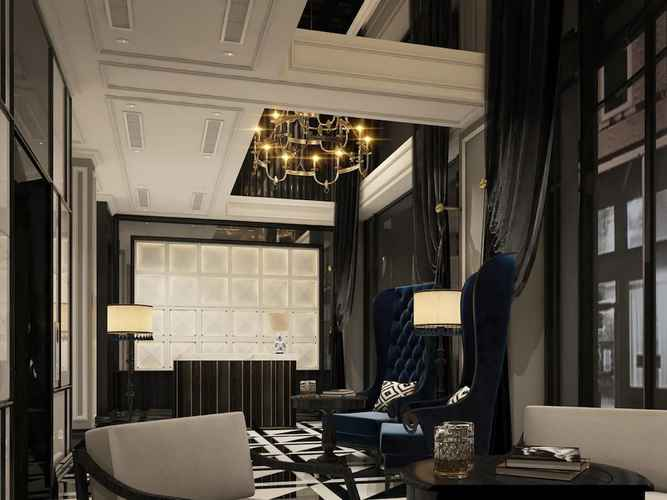 LOBBY Hanoi Paradise Center Hotel & Spa