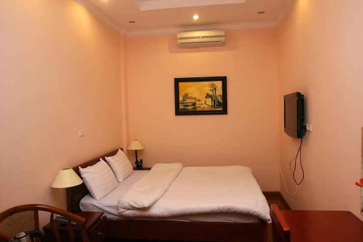 BEDROOM ZO Hotels Ton Duc Thang