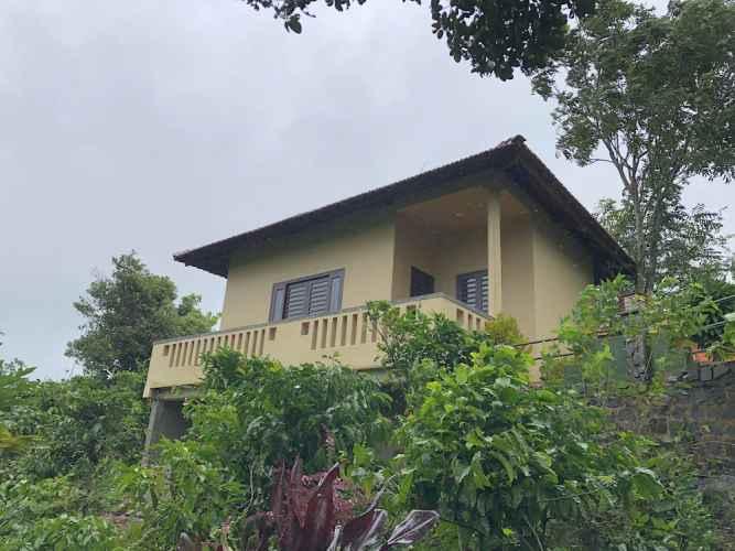 EXTERIOR_BUILDING Ivory Falls Villa