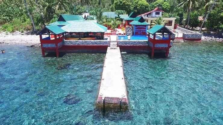 VIEW_ATTRACTIONS Napo Beach Resort