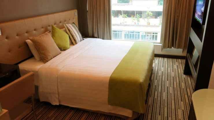 BEDROOM Casa Deluxe Hotel