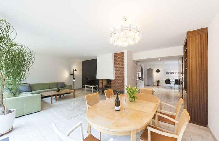 BEDROOM Hej- Apartments