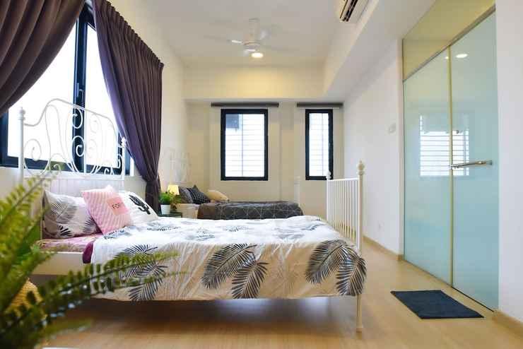 BEDROOM GT Home Encorp Strand Residence
