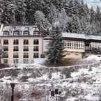 EXTERIOR_BUILDING Waldhotel Feldbachtal