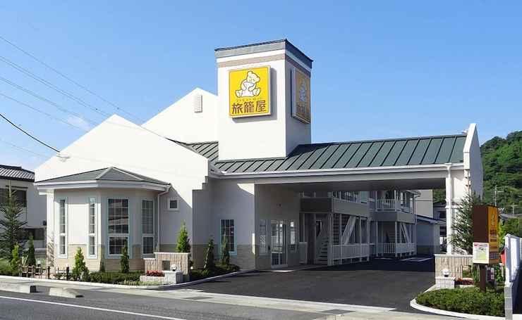 EXTERIOR_BUILDING ที่พักสำหรับครอบครัว ฮาตาโกะยะ ชิมิสุ โอะกิสุ
