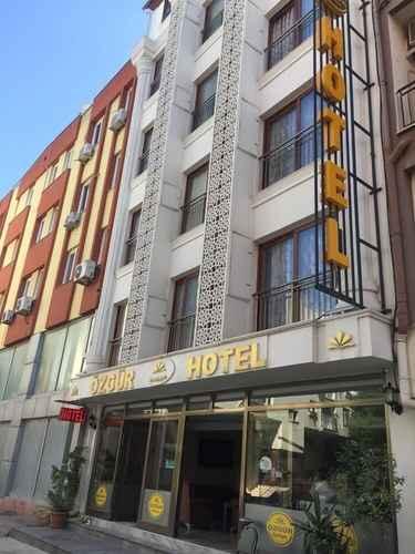 EXTERIOR_BUILDING Ozgur Hotel