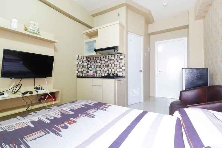 BEDROOM Green Pramuka City by SR Property