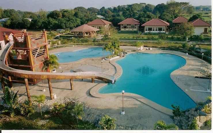 SWIMMING_POOL Heritage Resort of Caoayan