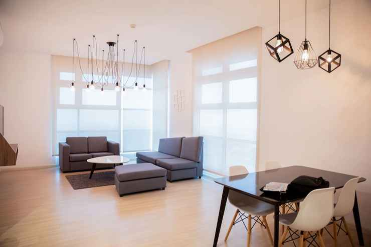 COMMON_SPACE GT Home Sunway Nexis