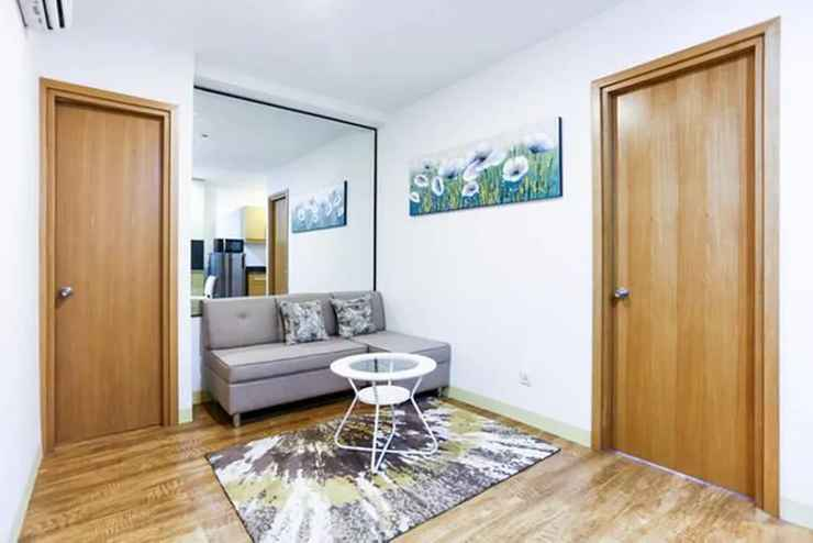 COMMON_SPACE Azon Residences by GM rentals