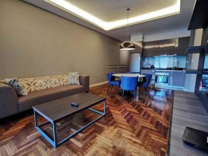 BEDROOM Vista Residence Genting Highlands - CoLiving