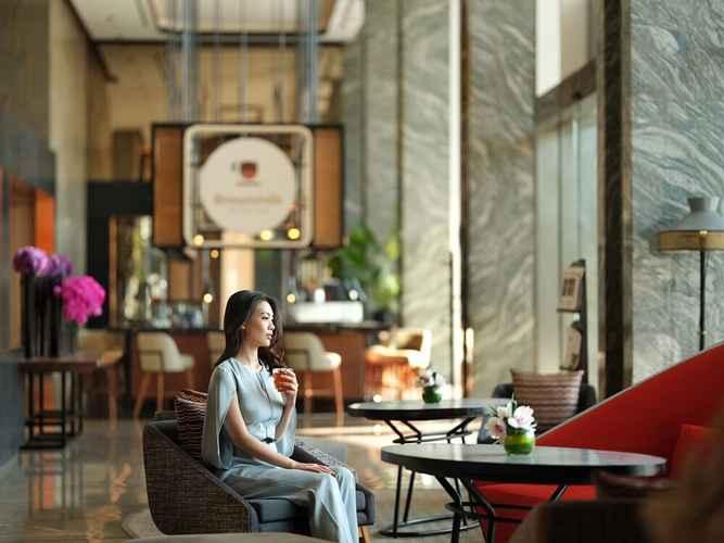 BAR_CAFE_LOUNGE Swissôtel Jakarta PIK Avenue