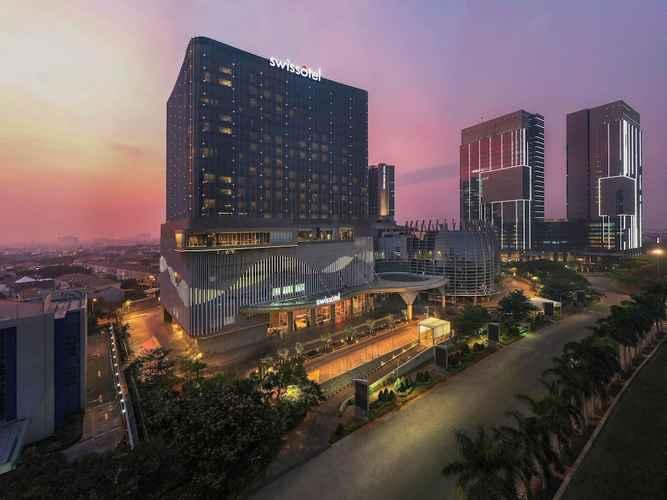 EXTERIOR_BUILDING Swissôtel Jakarta PIK Avenue