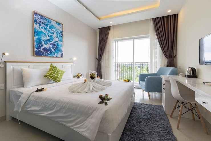 BEDROOM Khách sạn Phu Quoc Ahas