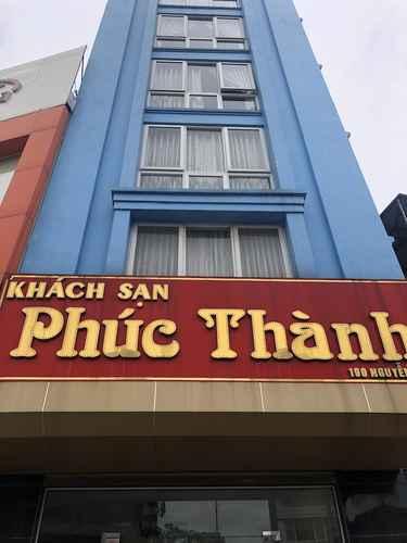 EXTERIOR_BUILDING Khách sạn Phúc Thành