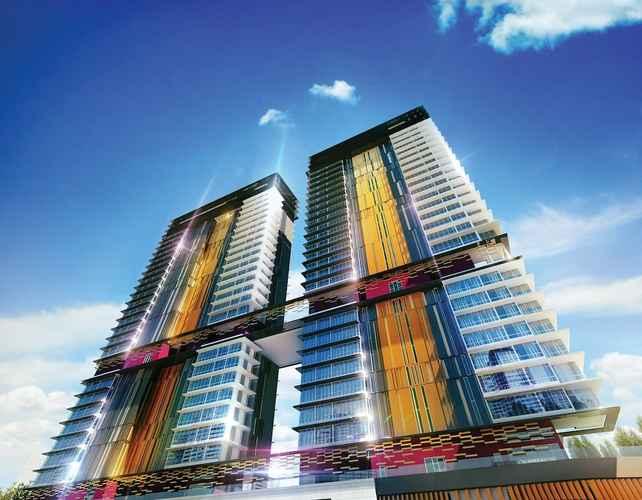 EXTERIOR_BUILDING Opus Boutique Suites by NowHere
