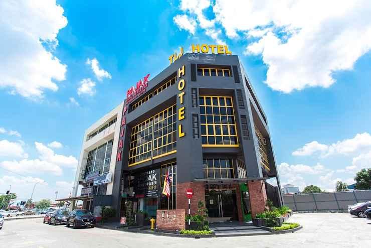 EXTERIOR_BUILDING TLJ Hotel