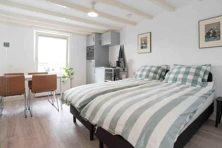 BEDROOM Central Hotspot Apartment