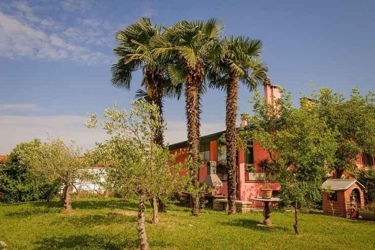 EXTERIOR_BUILDING Agriturismo Villa Serena