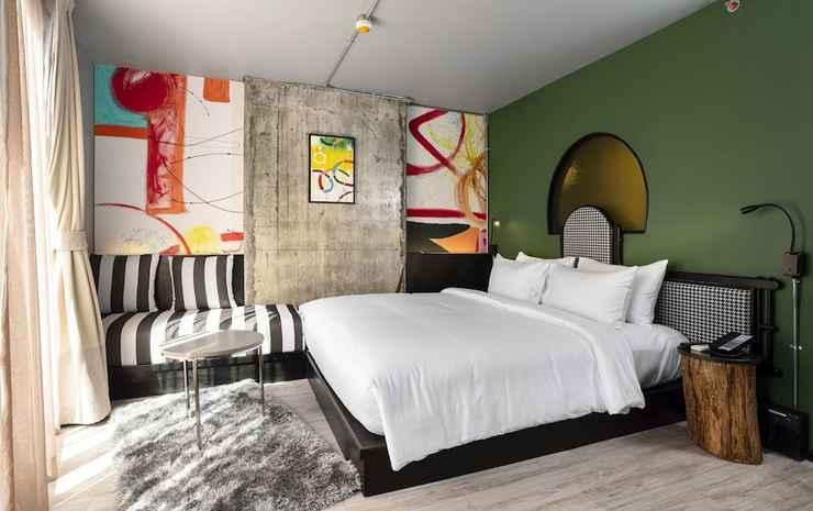 MeStyle Museum Hotel Bangkok - Superior Plus Room