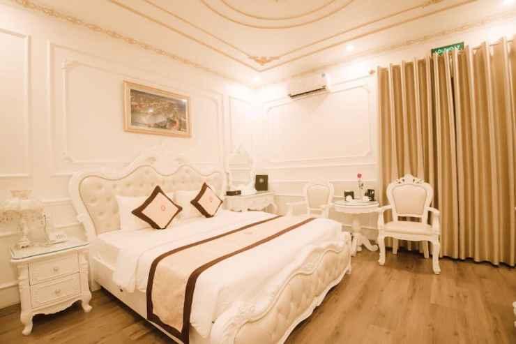 BEDROOM Khách sạn Gold Business