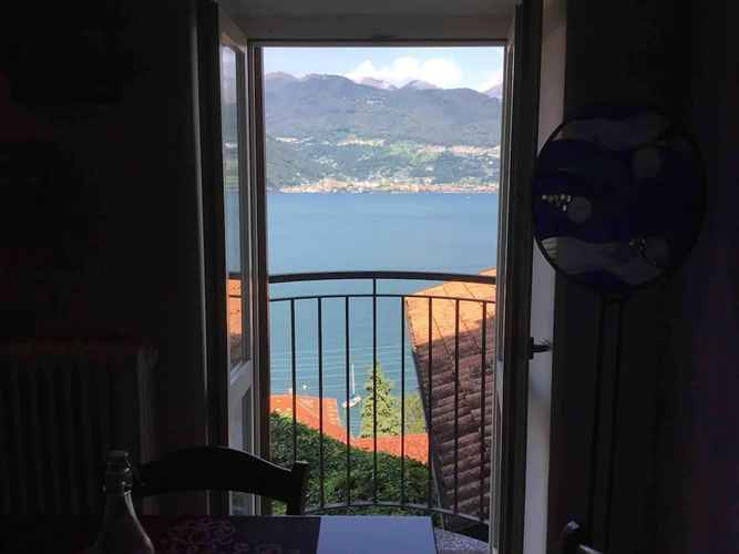 VIEW_ATTRACTIONS Apartment With 2 Bedrooms in Dorio, With Wonderful Lake View and Wifi - 20 km From the Slopes
