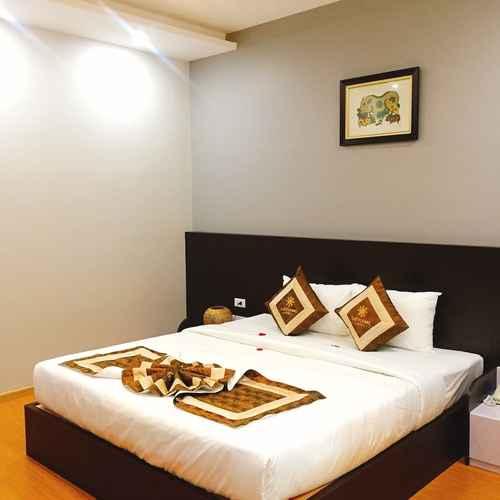 BEDROOM Khách sạn Cát Tường New