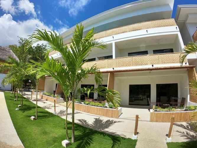 EXTERIOR_BUILDING Panglao Bamboo Oasis