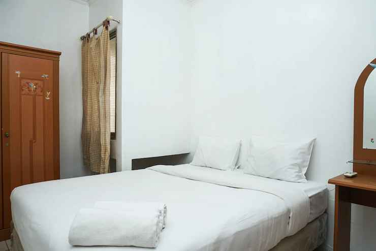 BEDROOM Affordable 1BR Mediterania Gajah Mada Apartment