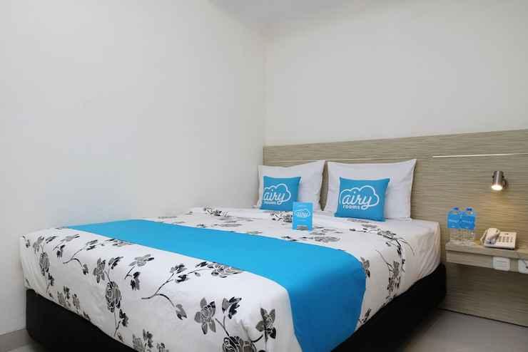 BEDROOM Airy Wenang Sam Ratulangi 138 Manado