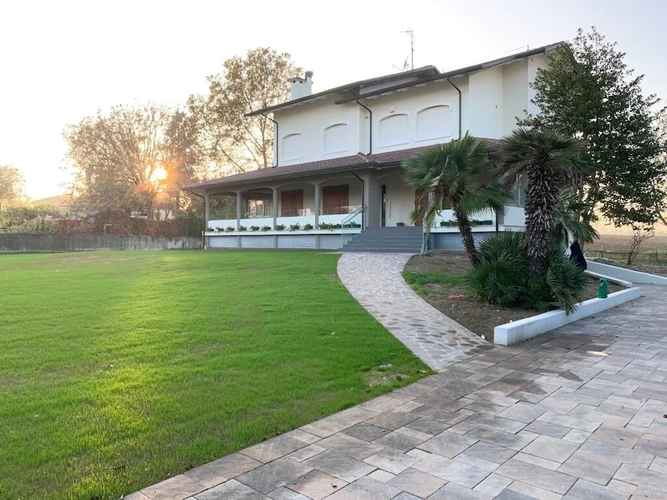 EXTERIOR_BUILDING CasaLO' Igea